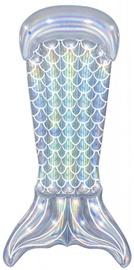 Täispuhutav madrats Bestway Mermaid, hõbe, 1930x1010 mm