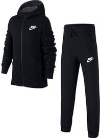 Nike Tracksuit B NSW BF Core JR 939626 013 Black L