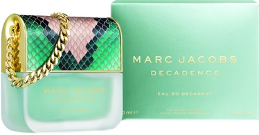 Kvepalai Marc Jacobs Decadence Eau So Decadent 50 ml, EDT