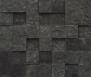Декоративный камень Арамида Графит, бетон