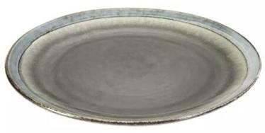 Taldrik Tescoma Emotion Dinner Plate ø26cm Grey