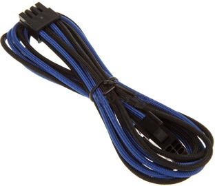 BitFenix 8pin EPS12V Extension Cable 45cm Blue/Black