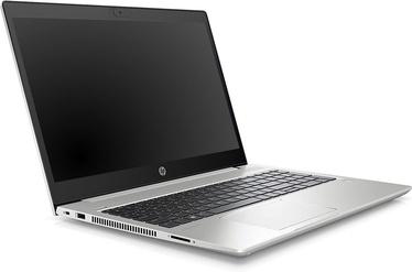 "Nešiojamas kompiuteris HP ProBook 455 G7 Silver 12X19EA#B1R AMD Ryzen 5, 8GB/512GB, 15.6"""