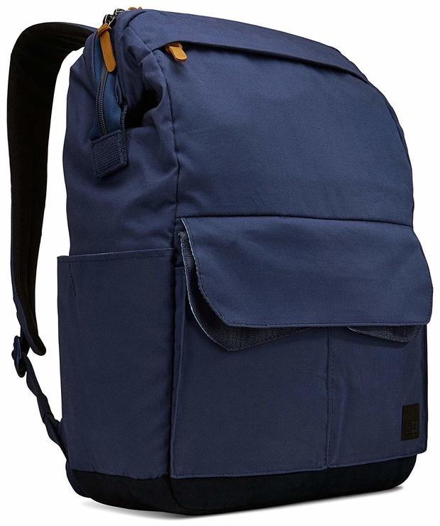Case Logic LoDo Medium Backpack Blue 3203175