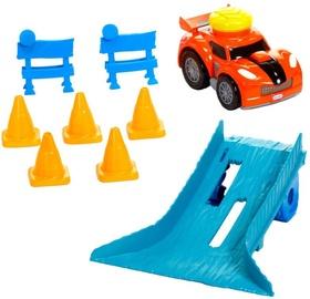 Little Tikes Slammin Racers Stunt Jump 646973E4C