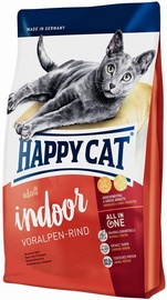 Happy Cat Indoor Alpine Beef 4kg