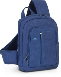 Rivacase Alpendorf Laptop Backpack 13.3'' Blue