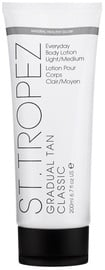 St. Tropez Classic Gradual Tan Body Lotion 200ml Light/Medium