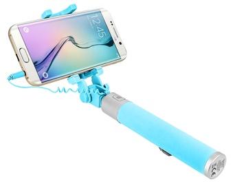 Forever JMP-200 Selfie Stick Blue