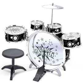 Music Drum Set Little Bands