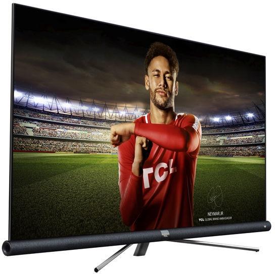 Televizorius TCL 65DC760