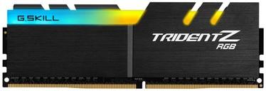 G.SKILL Trident Z RGB 8GB 3200MHz CL16 DDR4 F4-3200C16S-8GTZR