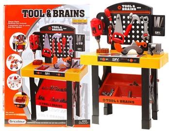 Lomu spēle Tool & Brains 0513-1706