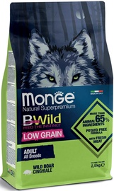 Monge BWild Low Grain Adult Wild Boar 12kg