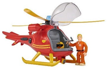 Simba Fireman Sam Rescue Helicopter