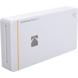 Kodak Photo Printer Mini Wi-Fi White