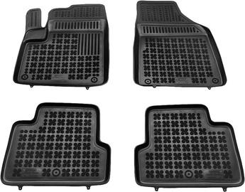 REZAW-PLAST Jeep Cherokee KL 2013 Rubber Floor Mats