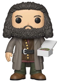 "Rotaļlietu figūriņa Funko Pop! Harry Potter Rubeus Hagrid with Cake 6"" 78"