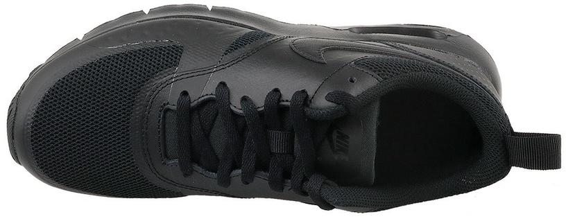 Nike Trainers Air Max Vision GS 917857-003 Black 37.5