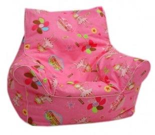 Кресло-мешок Delta Trade, розовый