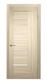 Durvju vērtne Omic Felicia 70x200cm, balināts ozols