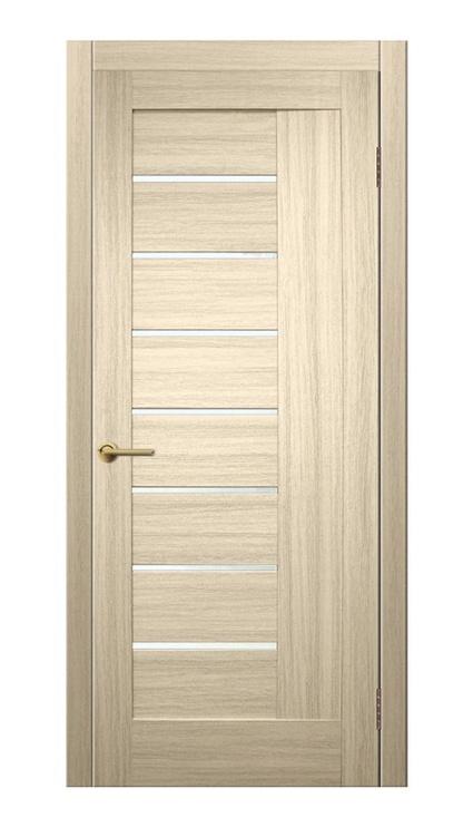 SN Door Leaf Felicia Nėra 70x200cm Oak
