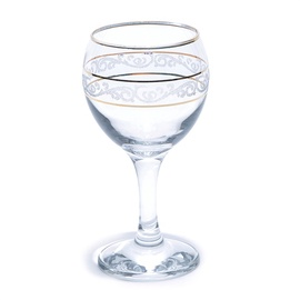 Vyno taurių komplektas 210 ml, 6 vnt