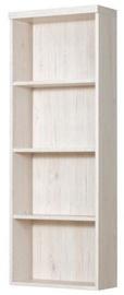 Bodzio Shelf Panama PA07 Pearl Sonoma Oak