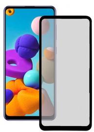 Ksix 2.5d screen glass for Samsung Galaxy A21s