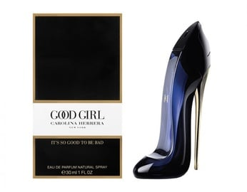 Kvapusis vanduo Carolina Herrera Good Girl 30ml EDP