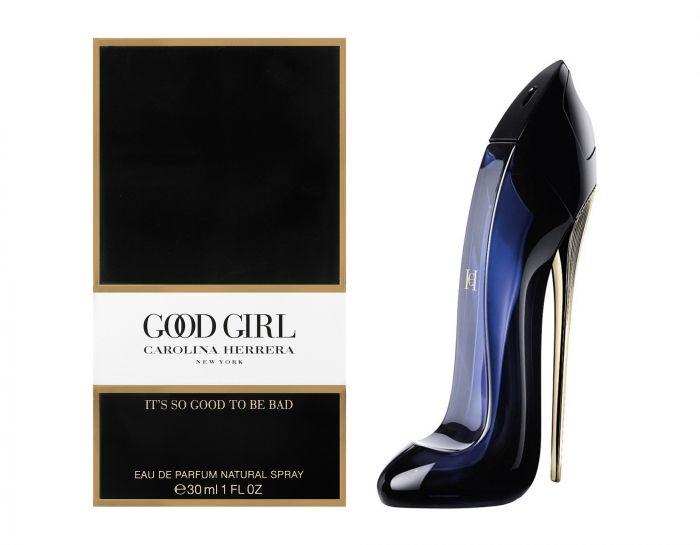 Kvepalai Carolina Herrera Good Girl 30ml EDP