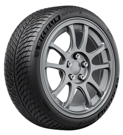 Michelin Pilot Alpin 5 255 40 R20 101V MO1 XL RP