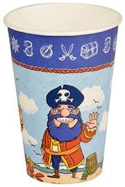 "Papstar Paper Cups ""Magic Xperience"" Pirate 0.2L 10PCS"