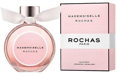 Parfüümid Rochas Mademoiselle 50ml EDP