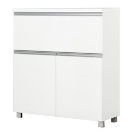 Bodzio Aga AG26 Chest Of Drawers White