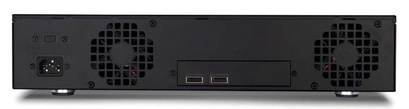 SilverStone External Hard Drive Enclosure RS831S 2U