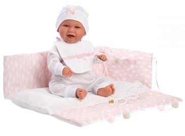 Кукла Llorens Newborn 74082