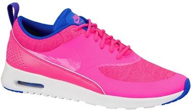 Nike Sneakers Air Max Thea Premium 616723-601 Pink 36.5