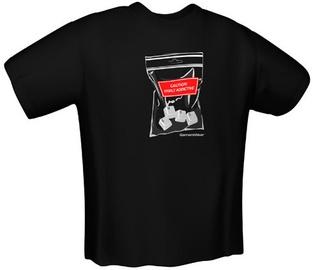 GamersWear Wasd T-Shirt Black M