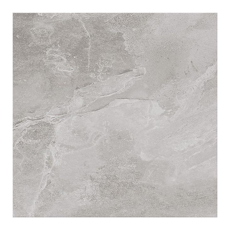 Akmens masės plytelės Falcon White, 42 x 42 cm