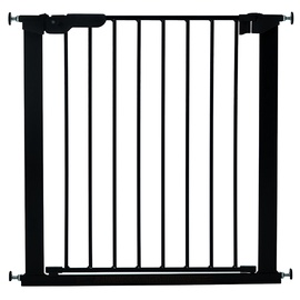 BabyDan Premier Safety Gate Black