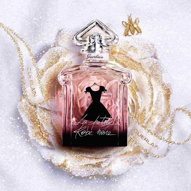 Набор для женщин Guerlain La Petite Robe Noire 3pcs Set 135 ml EDP
