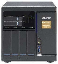 QNAP TVS-682T-i3-8G 4-Bay NAS