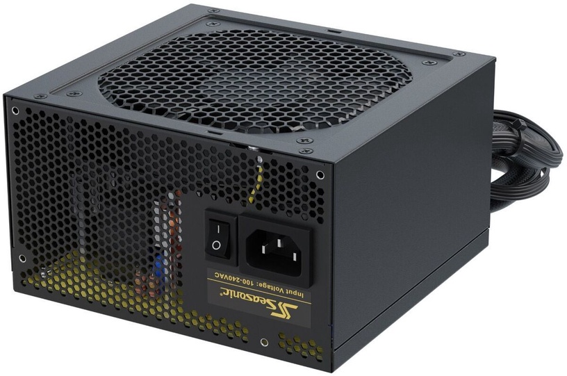 Seasonic Core GC Series PSU 650W