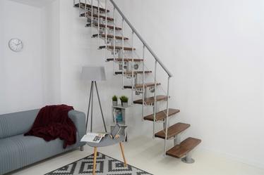 Minka Staircase Comfort