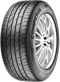 Летняя шина Lassa Competus H/P, 255/60 Р17 106 V