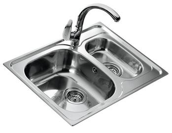 Teka Universo Kitchen Sink 1 1/2C MTX