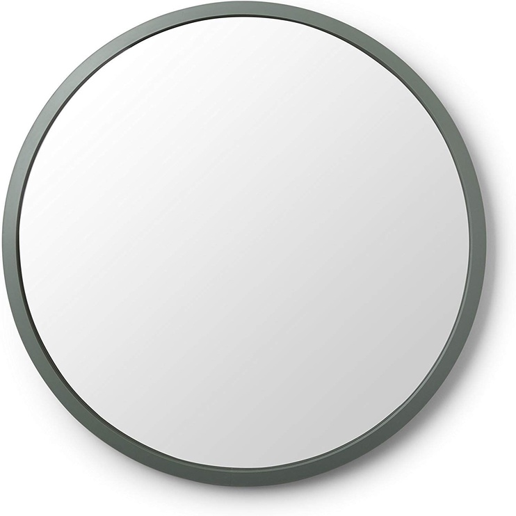 Peegel Umbra Hub, riputatav, 61x61 cm
