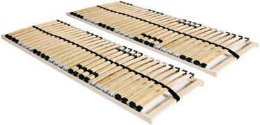 Решетка для кровати VLX 3051424, 80 x 195 см