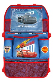 Disney Cars 9510 2in1 Backseat And Stroller Organizer